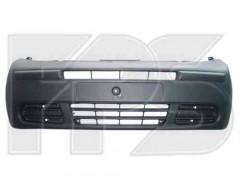 Бампер передний для Renault Trafic '01-14 (FPS)