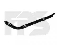 Крепеж заднего бампера для Honda Civic 4D '06-12, левый (FPS)
