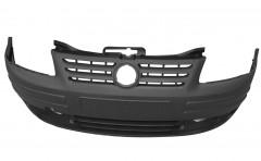 Бампер передний для Volkswagen Caddy '04-10 (FPS)