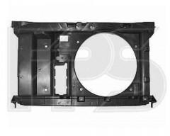 Передняя панель для Citroen C4 '05-09 (FPS)