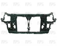 Передняя панель для Hyundai i30 FD '07-12 (FPS)