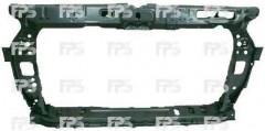 Передняя панель для Hyundai Accent (Solaris) '11- (FPS)