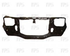 Передняя панель для Kia Rio '05-11 (FPS)