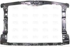Передняя панель для Skoda Octavia A5 '09-13 (FPS)