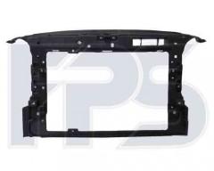 Передняя панель для Skoda Fabia II '10-14 (FPS)