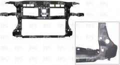 Передняя панель для Volkswagen Passat B6 '05-10 (FPS) FP 7407 200
