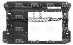 Передняя панель для Volkswagen Polo '09- хетчбек, бензин (FPS)