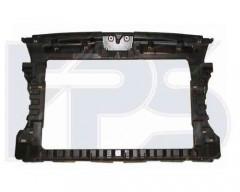Передняя панель для Volkswagen Caddy '04-15, контур без боковых и верх. частей (FPS)
