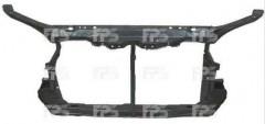 Передняя панель для Toyota Camry V30 '02-06, с перегородкой (FPS)