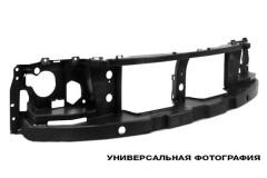 Передняя панель для Skoda Roomster '07- (Polcar)