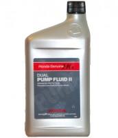 Масло трансмиссионное Honda Dual Pump Fluid (DPSF) 0,946 л