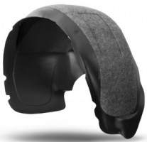 Подкрылок задний правый для Lexus RX '09-15, с шумоизоляцией (Novline)
