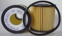 Масляный фильтр оригинальный Mazda L321-14-302
