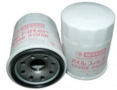 Масляный фильтр оригинальный Nissan 15208-31U00