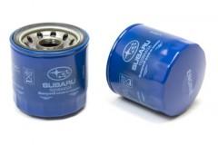 Масляный фильтр оригинальный Subaru 15208-AA12A
