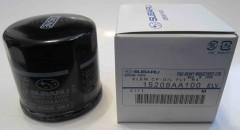 Масляный фильтр оригинальный Subaru 15208-AA100