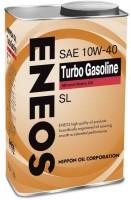 Eneos Turbo Gasoline API SL 10W-40 (4л)