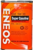 Eneos Super Gasoline API SL ILSAC GF-3 5W30 (1л)