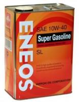 Eneos Super Gasoline API SL 10W40 (4л)