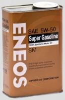 Eneos Super Gasoline SM 5W50 (4л)