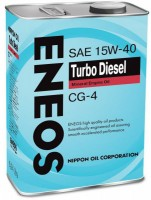 Eneos Turbo Diesel API CG-4 15W40 (1л)