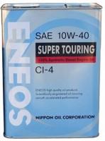 Eneos SuperTouring API CI-4 10W40 (4л)
