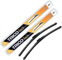 Щетки стеклоочистителя бескаркасные Trico Tech 550 и 550 мм. (набор)
