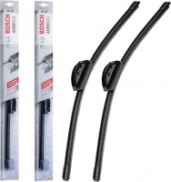 Щетки стеклоочистителя бескаркасные Bosch AeroEco 600 и 400 мм. (набор)