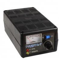 Фото 1 - Зарядное устройство Радуга-7 6А