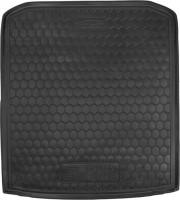 Коврик в багажник для Skoda Superb '15-, лифтбек, резиновый (AVTO-Gumm)