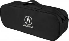 Poputchik Сумка технической помощи Acura черная