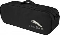 Poputchik Сумка технической помощи Jaguar черная