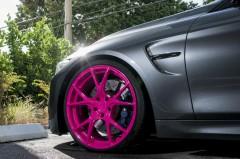 Фото 2 - Жидкая резина Plasti Dip Blaze розовый 311 мл. (Performix)