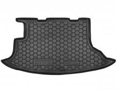 Коврик в багажник для Chevrolet Niva '02-, резиновый (AVTO-Gumm)