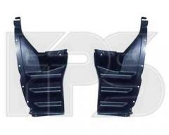 Подкрылки передние для Mitsubishi ASX '10- (FPS)