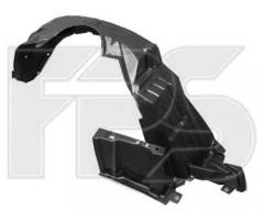 Подкрылок передний правый для Peugeot 107 '05-09 (FPS)