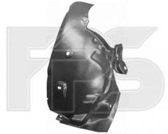 Подкрылок передний правый для Renault Fluence '09- (FPS) FP 5628 392