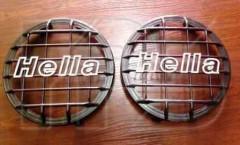 Решетка защитная универсальная Rallye 3000 (Hella)