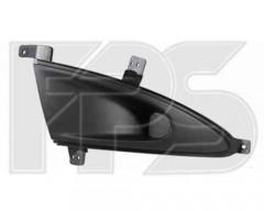 Решетка в бампер для Hyundai Elantra HD '06-10, правая (OE)