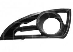 Решетка в бампер для Geely MK Sedan '06-11, левая (FPS)