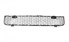 Решетка радиатора для Mitsubishi Lancer X (10) '12-, средняя нижняя (FPS)