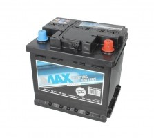 Автомобильный аккумулятор 4-MAX (0608-03-0013Q) 50Ач