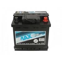 Автомобильный аккумулятор 4-MAX (0608-03-0003Q) 44Ач
