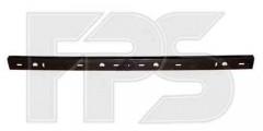 Шина заднего бампера для Ford Transit '06-13 (FPS)