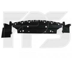 FPS Защита бампера передняя Renault Clio II / Symbol '01-12 (FPS)