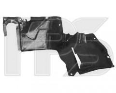 Защита двигателя пластиковая Mazda 323 '98-03, левая (FPS)