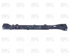 Балка передней панели для Citroen Berlingo '02-07, нижняя (FPS)