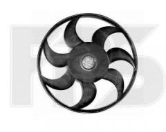 Вентилятор радиатора для Opel, без кожуха (FPS) FP 52 W270