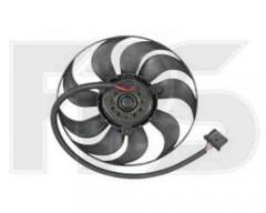 Вентилятор радиатора для Seat/Skoda, без кожуха (FPS) FP 74 W81