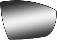 Вкладыш зеркала бокового для Ford Kuga '08-13 правая (FPS)